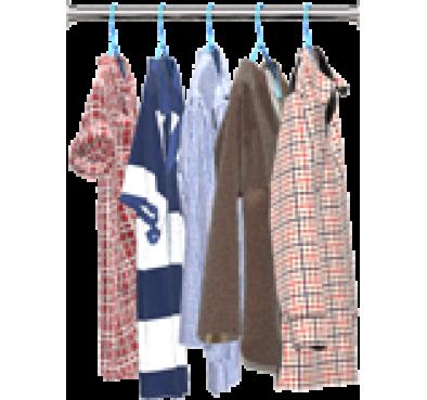 Штанга для одежды